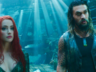On the name alone, Aquaman should pull hordes of viewers into the theater.