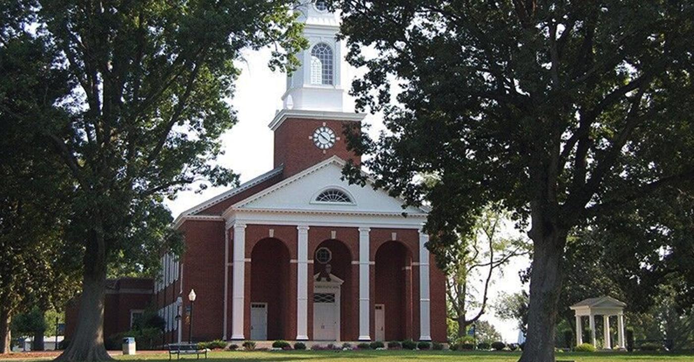 Bennett College/Courtesy Inside Higher Education