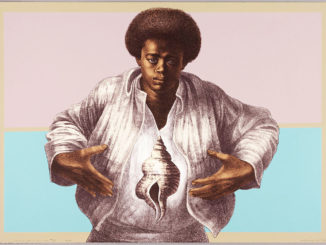 Talented individuals, including Charles White, Elizabeth Catlett, Jacob Lawrence, Romare Bearden and others, stood above the industry prior to the 1980s while the Harlem Renaissance, AfriCOBRA, and other black art movements were the last of the noted revolutions in African American art.
