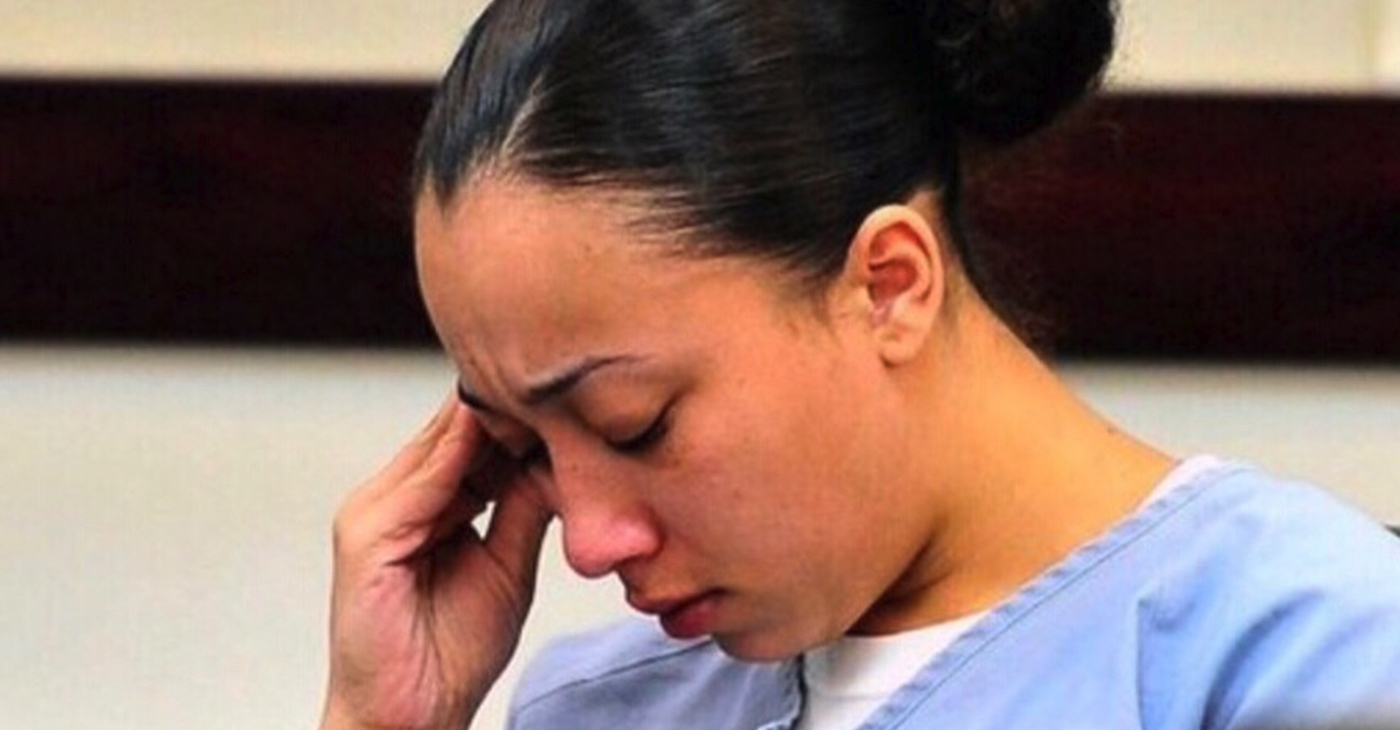 After repeated calls for her release – including by celebrities like Rihanna and Kim Kardashian – Hassan granted Brown clemency and she's scheduled for release in August.