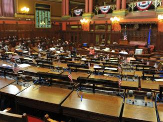 House Chamber – U.S. House of Representatives (Photo: iStockphoto / NNPA)