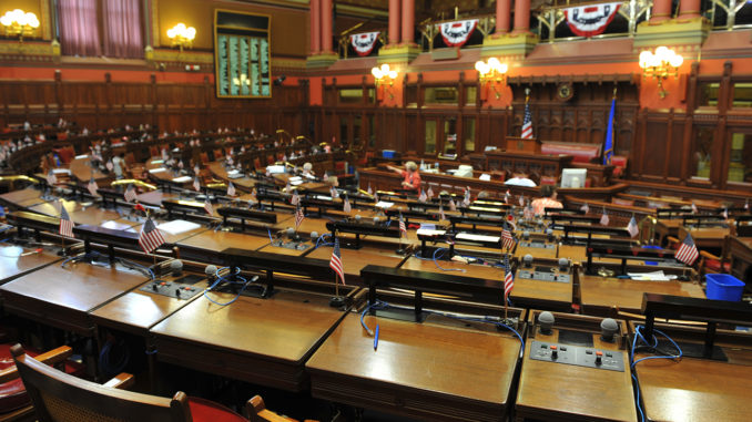House Chamber – U.S. House of Representatives (Photo: iStockphoto / NNPA)