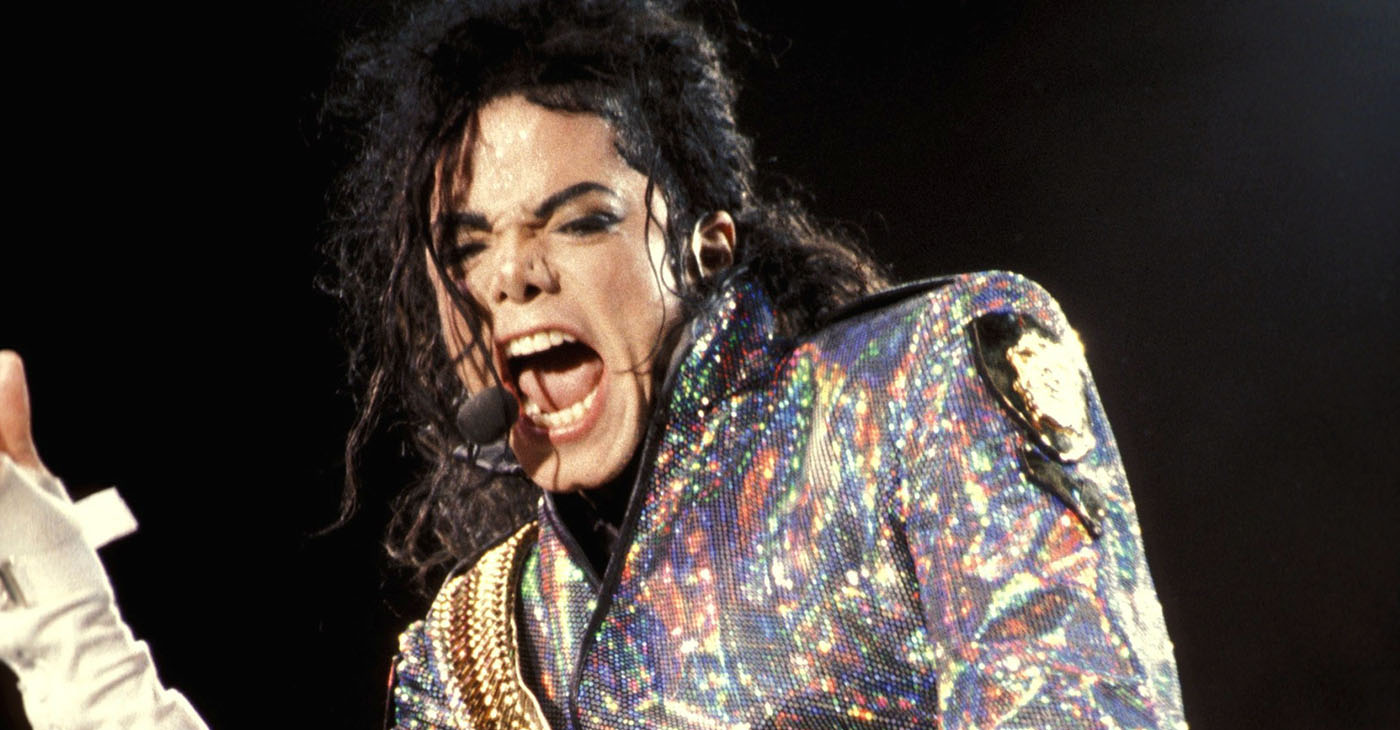 "As for Jackson, the late hitmaker often publicly said he simply enjoyed the company of children because of their innocence. ""I'd slit my wrist before I'd hurt a child,"" Jackson once said in a broadcast interview. (Photo: The artist Michael Jackson performing his song ""Jam"" as part of his Dangerous world tour in Europe in 1992. Source: Wikimedia Commons.)"