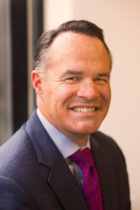 Mike Sommers, president and CEO of the American Petroleum Institute