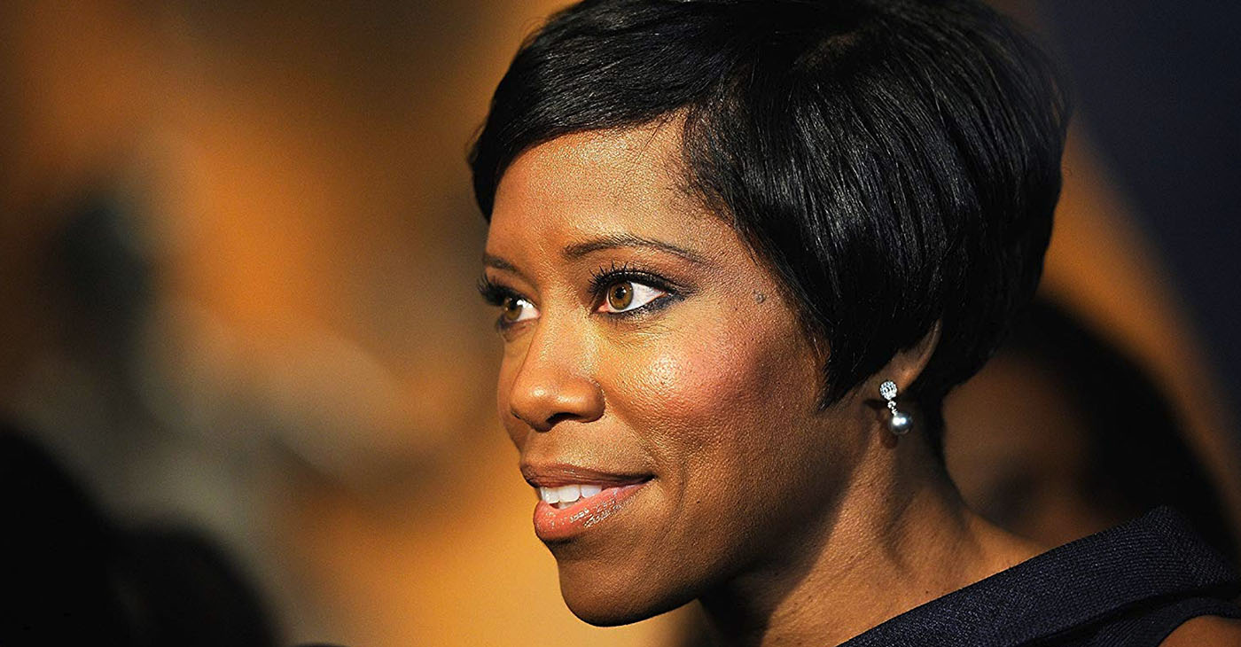 """No one in Hollywood can say that there is no audience for movies like this that tells our stories,"" said Regina King."