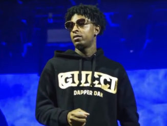 (Photo: Rapper 21 Savage / ABC News / YouTube)