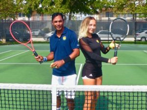 Northshore Miami Beach Tennis Academy
