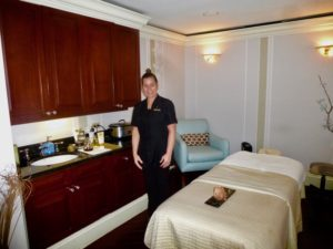 The RItz-Carlton Coconut Grove, Miami Spa