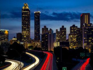 Atlanta (Photo by: Joey Kyber | Unsplash.com)