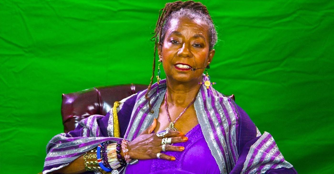 Black Love Day was founded by Ayo Handy-Kendi, the Breath Sekou. (Courtesy Photo)