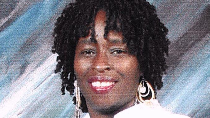 Compton NAACP President Paulette Simpson Gipson (Photo by: wavenewspapers.com)