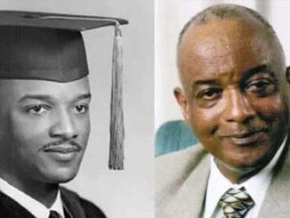 Dr. Harold Willoughby Jordan