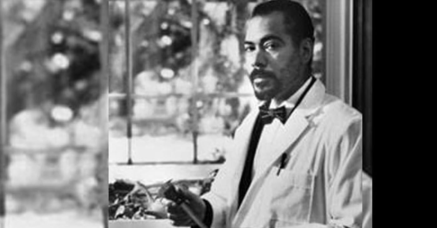 Dr. Michael L. Blakey