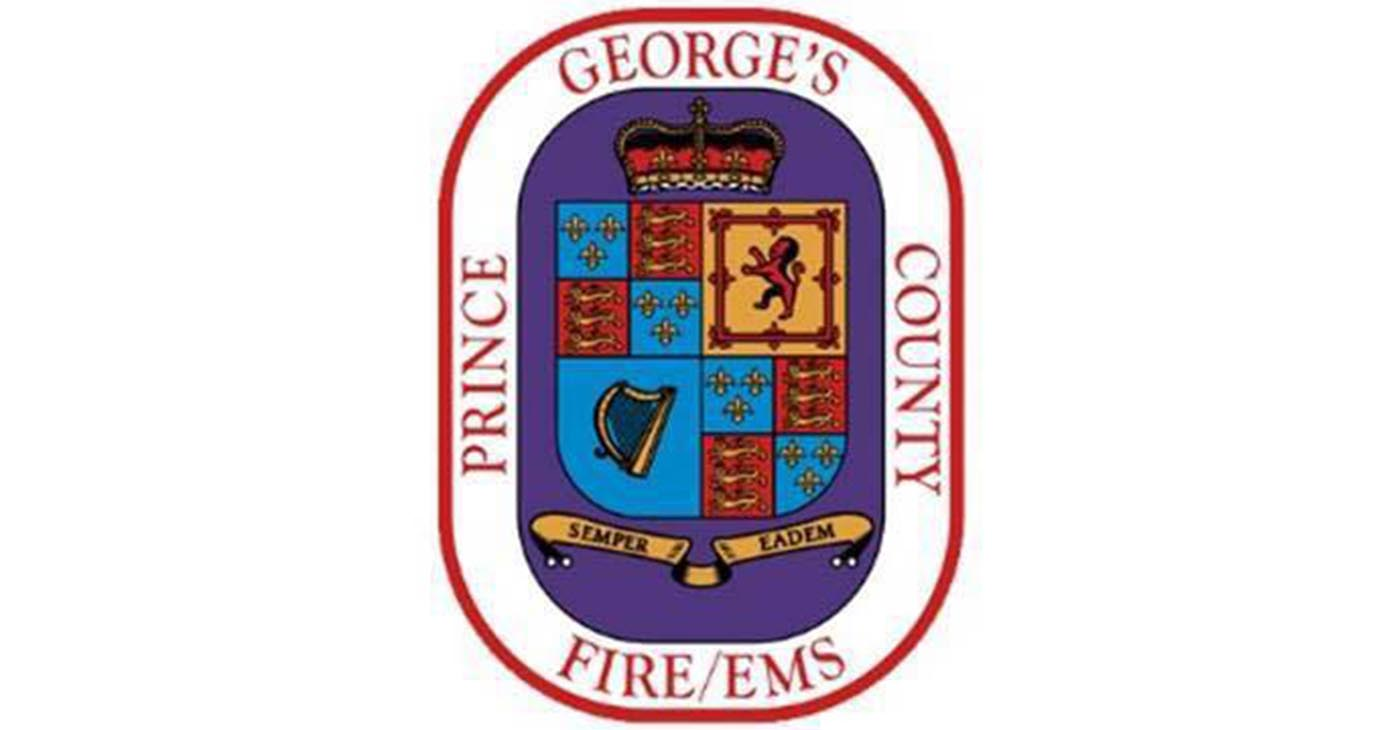 Firefighters from the District Heights Fire/ EMS Station 826 initiated a successful rescue on Feb. 17. (Courtesy Photo)