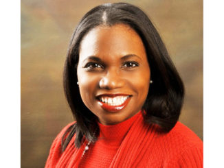 Jennifer V. Montague, Vice President of Communications and External Affairs, NIPSCO