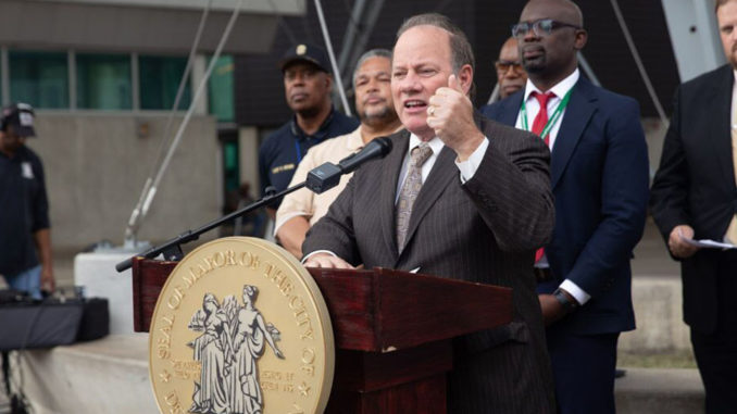 Detroit Mayor Mike Duggan (Photo by: michronicleonline.com)