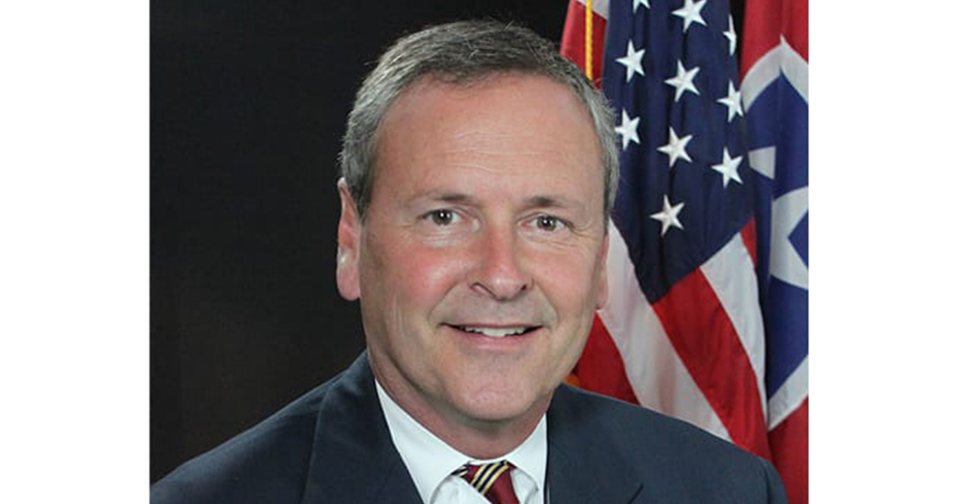 Nashville District Attorney Glenn Funk