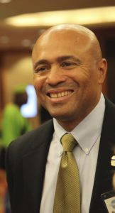 Major Neill Franklin (Ret.), Executive Director of the Law Enforcement Action Partnership (LEAP)