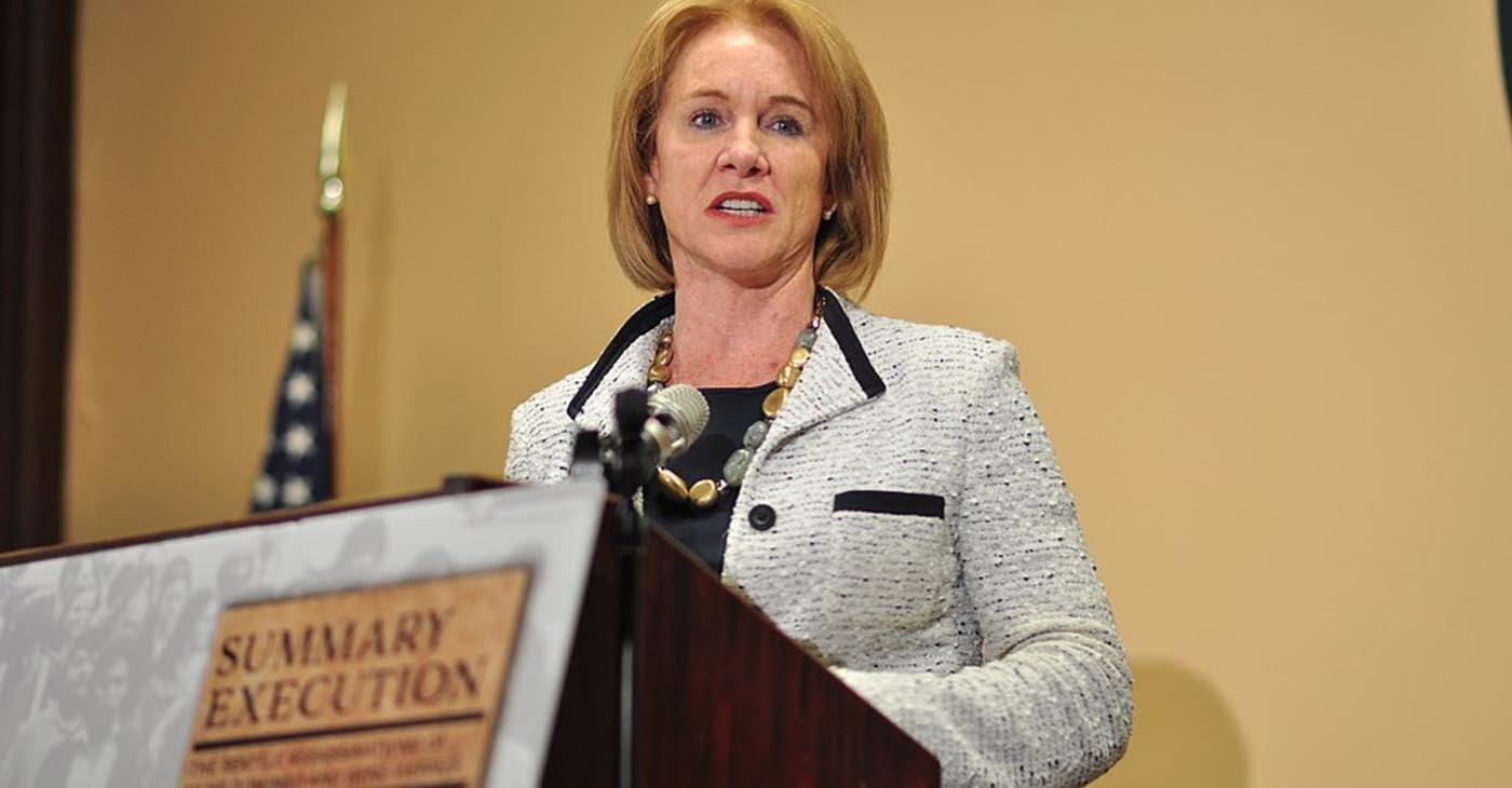 Seattle mayor Jenny Durkan (Photo by: Joe Mabel | Wiki Commons)