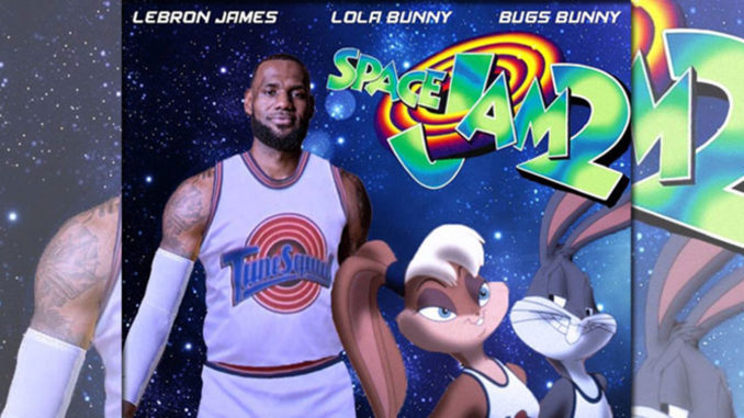 9d397a81b57c COMMENTARY   Space Jam 2  Finally Gets a Release Date