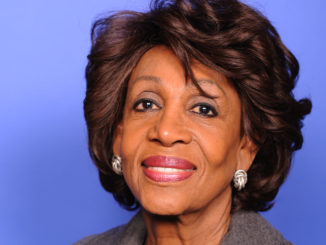Throughout her career, Congresswoman Waters has been an advocate for international peace, justice, and human rights.