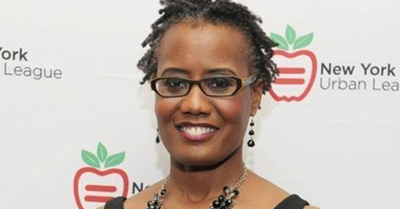 Arva Rice is President and CEO of the New York Urban League.
