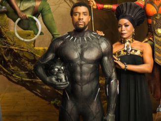Pop your popcorn and don your best #WakandaForever costume or t-shirt and get ready for what could be a history making night for Black talent in Hollywood.