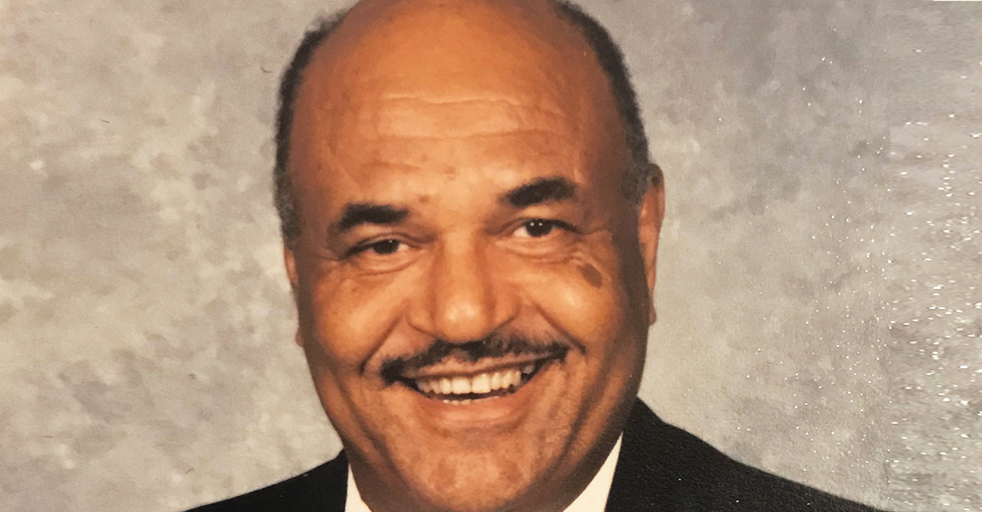 Thirty years ago this year, in 1989, Eddie Lee Smith Jr., made history as the first African American elected mayor of my hometown of Holly Springs, Mississippi.