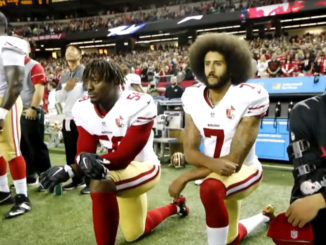 Now, the real question becomes, will the NFL allow Kaepernick to come back and play the game he loves without further collusion?