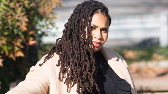 Keli Hammond, who holds a bachelor's degree in Advertising from Temple University and a certification in Change Leadership from Cornell University, noted that race has a way of humbling dreams quite fast.