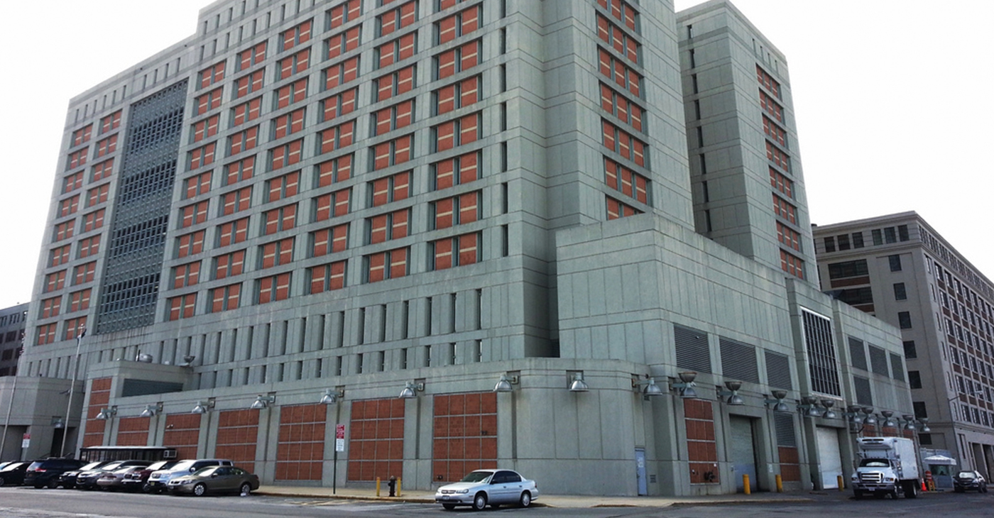 MDC's heat and electricity being off to more than 1,600 inmates caused the facility to become a tortuous below-freezing block of ice during the recent extreme cold weather in New York, forcing inmates inside the detention center to endure sub-freezing polar temperatures.