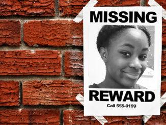 (Photo: iStockphoto / NNPA). Photos of missing children: National Center for Missing & Exploited Children