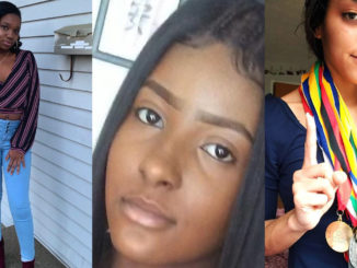 15-year old Victoria Shaw went missing Monday, Feb. 11, in West Hartford, Connecticut. Teandah Slater, who is also only 15-years old, was reported missing on Thursday, Feb. 7, from Noble Square in Chicago. 28-year old Amber Evans disappeared in 2015 and is still missing.