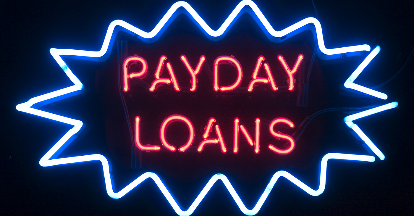Kathy Kraninger, the Director of the Consumer Financial Protection Bureau (CFPB) announced the agency's plan to repeal a rule aimed at stopping the payday lending debt trap. (Photo: iStockphoto / NNPA)