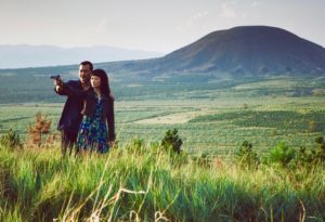Fan Liao and 1 Tao Zhao in Ash Is Purest White