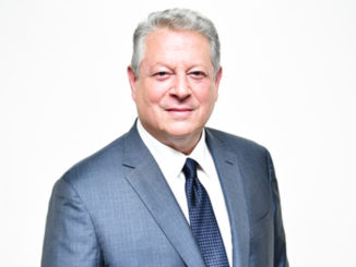 Al Gore (Photo by: algore.com)