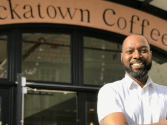 Backatown Coffee Parlour (Photo by: http://jacksonvillefreepress.com)