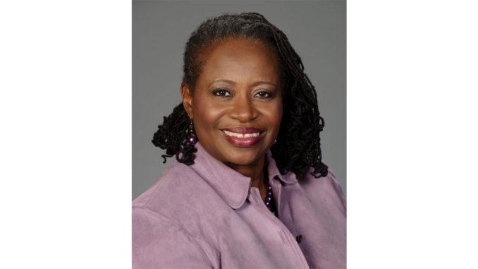 City Councilmember Joyce Sheperd (Photo: Courtesy of Atlanta City Hall)