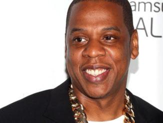 Jay-Z (Photo by: defendernetwork.com)