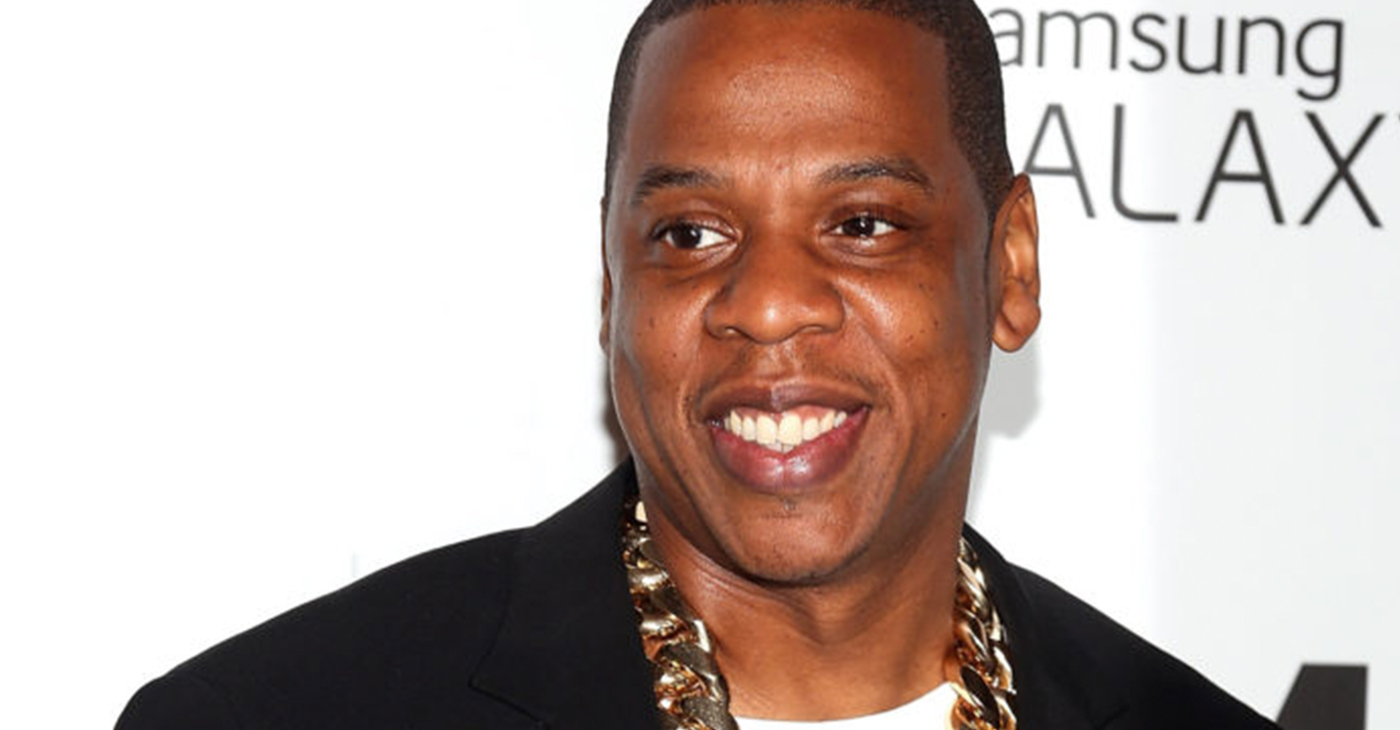 Jay-Z (Photo by: defendernetwork.com)