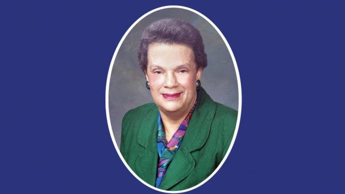 Lottie Gibson