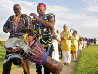 Project 1619 invites people of African ancestry to come to Hampton, Virginia on August 23-25, 2019 to be a witness to the 400th Anniversary Commemoration.