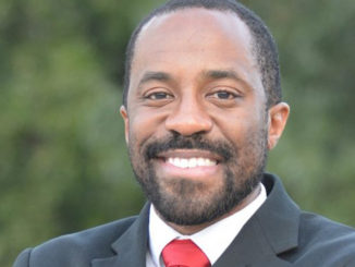 Richard Ezike (Courtesy Photo)