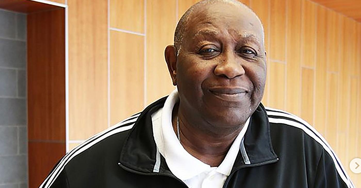 Rudy Washington (Courtesy photo)