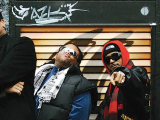 The Sugarhill Gang will peform at Jazz in the Garden's official opening night party on March 8