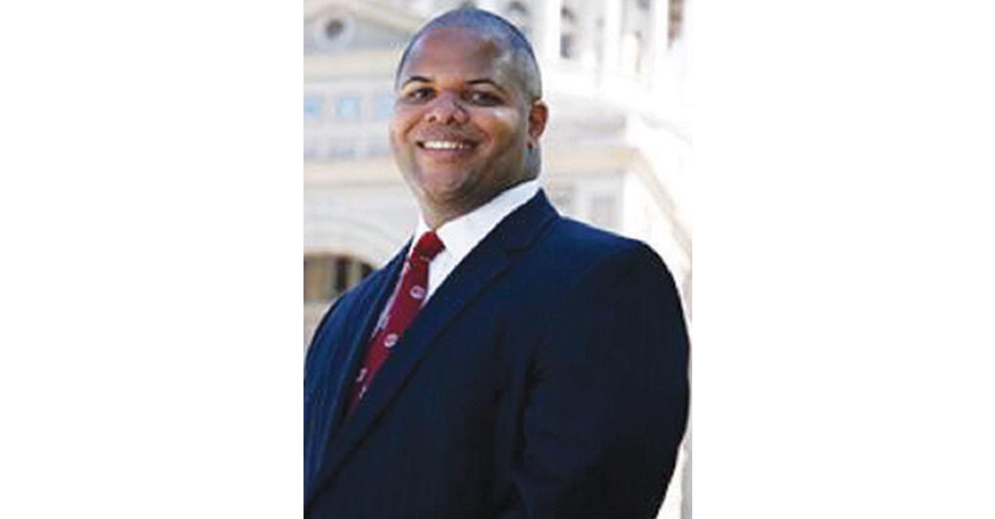 State Rep. Eric Johnson