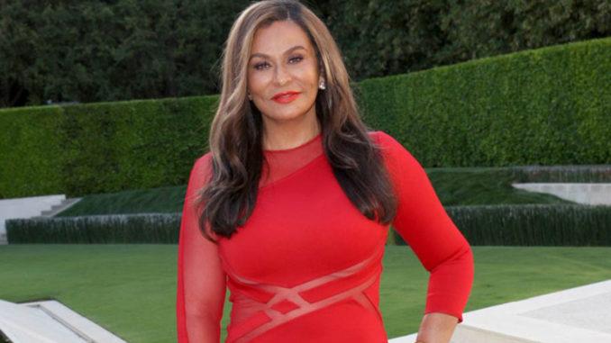 Tina Knowles Lawson (Photo Credit: Splash News)