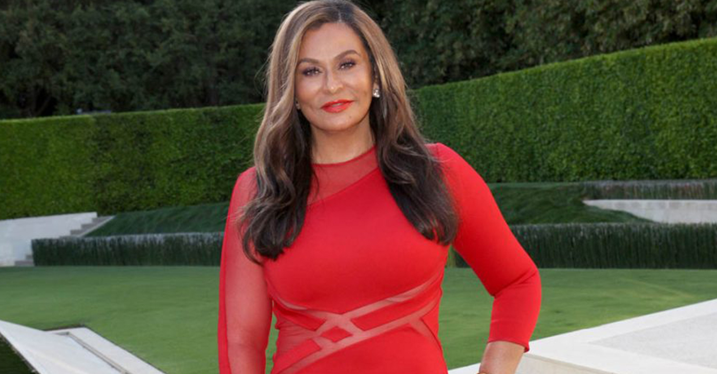 Tina Knowles Lawson (Photo Credit: Splash News)