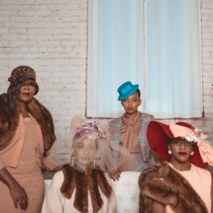 Angie's Hats celebrate Black style history // Submitted photo