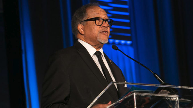 """This inequity isn't just about wealth, it's about race, ethnicity, culture and history,"" said Dr. Benjamin F. Chavis Jr., National Newspaper Publishers Association president and CEO."